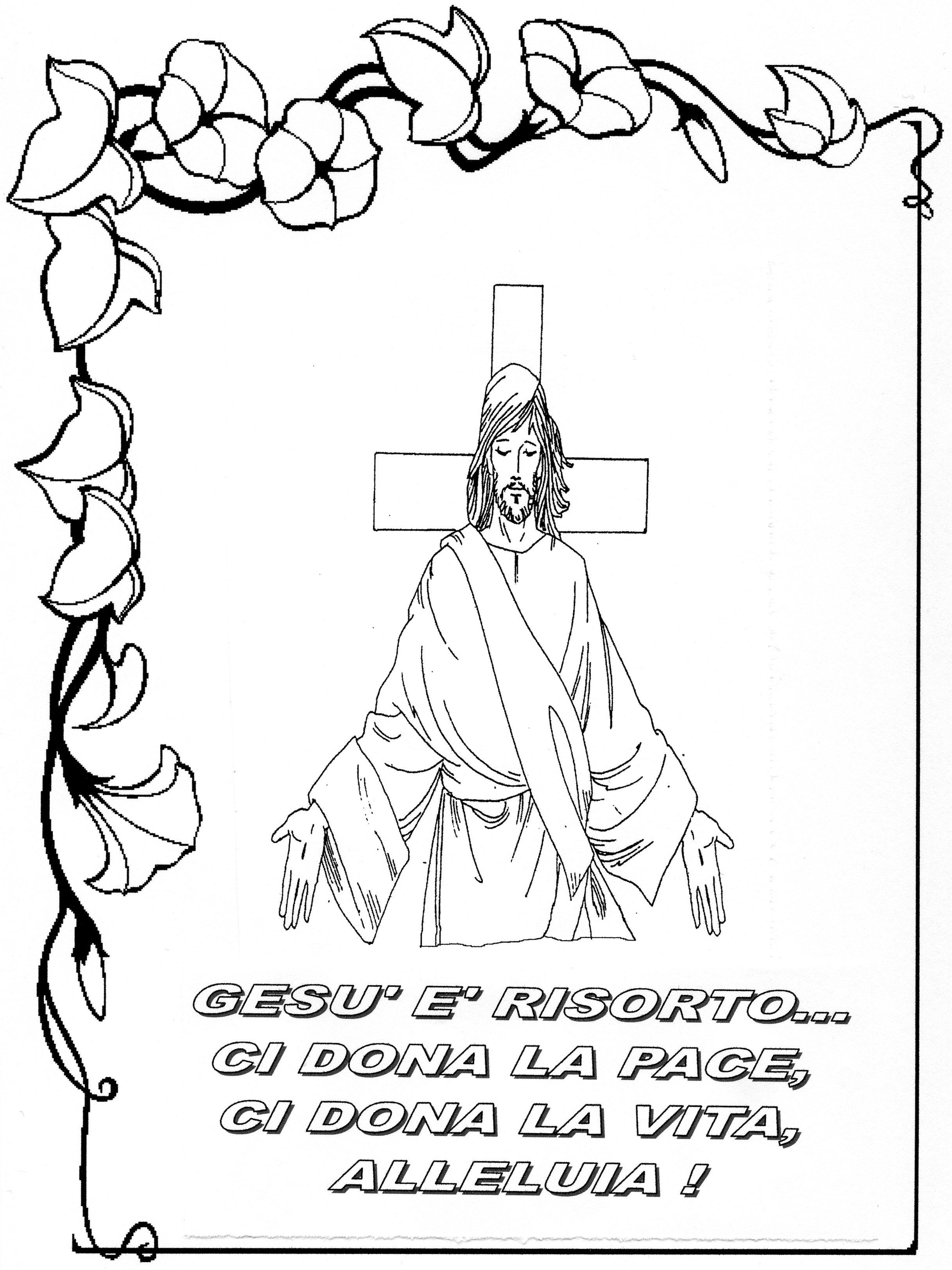 Annunciazione del beato angelico (1433-1434)